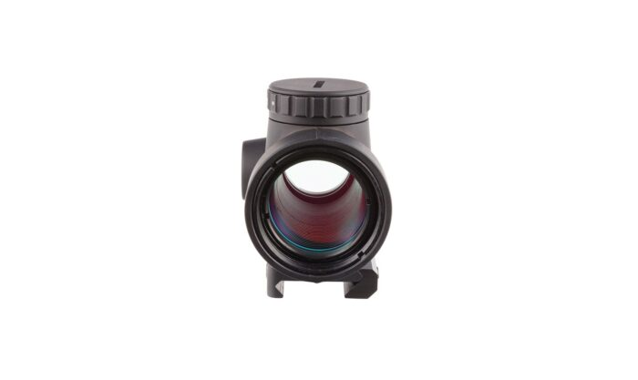 Trijicon MRO 1x25 Red Dot Sight Low Mount Bild 08
