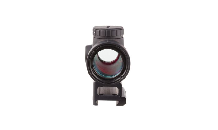 Trijicon MRO 1x25 Red Dot Sight Full Cowitness Mount Bild 08