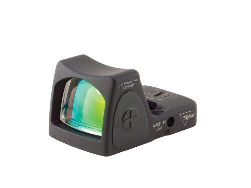 Trijicon RMR Typ 2 Adjustable Red Dot Sight 3.25 MOA Bild 07