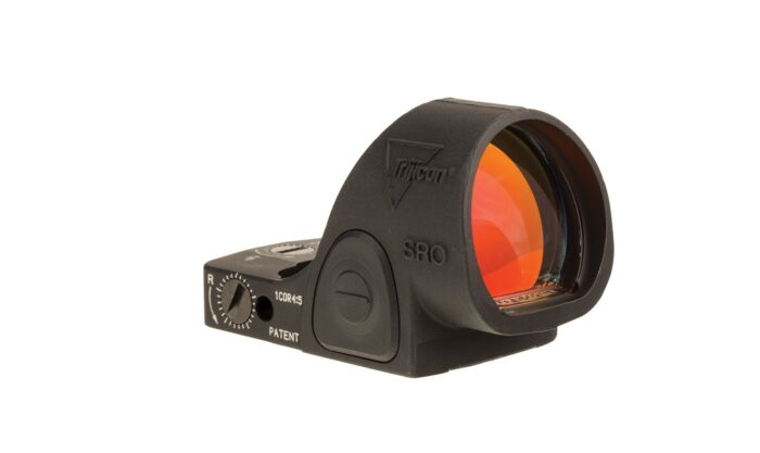 Trijicon SRO Red Dot Sight 5.0 MOA Bild 10