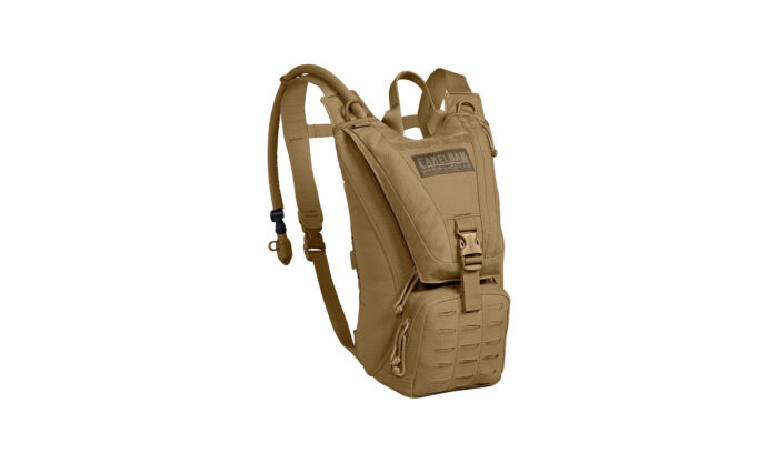 Camelbak Ambush 100OZ Mil Spec Crux Braun Bild 01