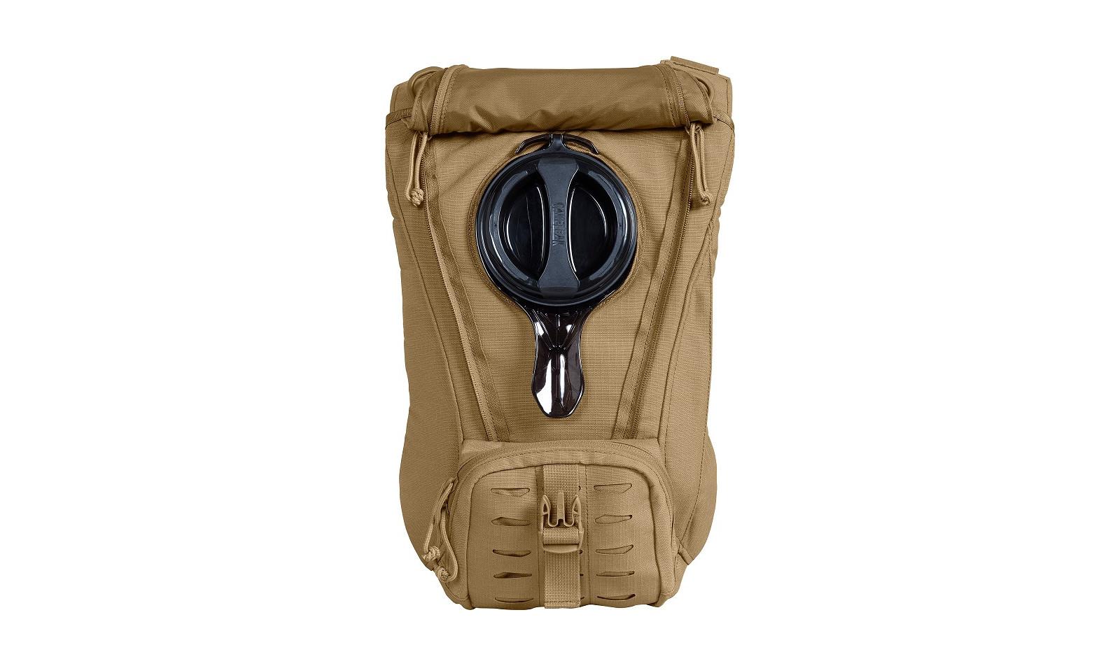 Camelbak Ambush 100OZ Mil Spec Crux Braun Bild 02