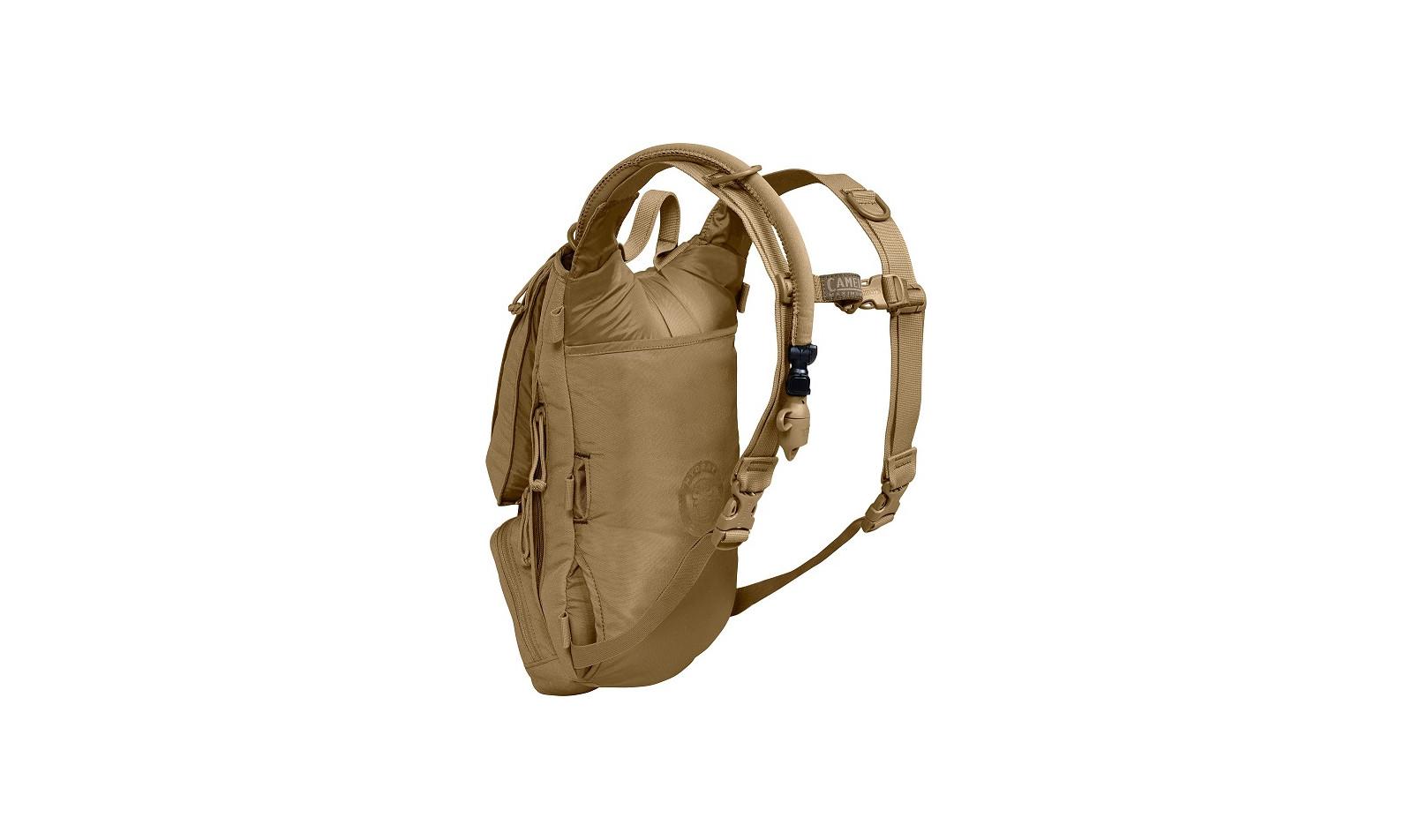 Camelbak Ambush 100OZ Mil Spec Crux Braun Bild 03