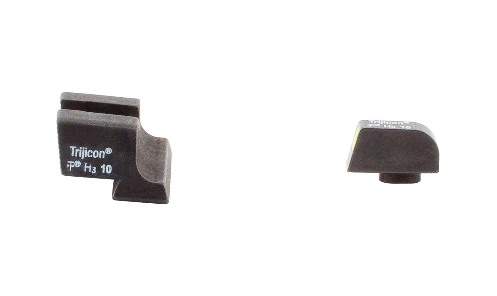 Trijicon HD Night Sights Glock Standard Frames Bild 02