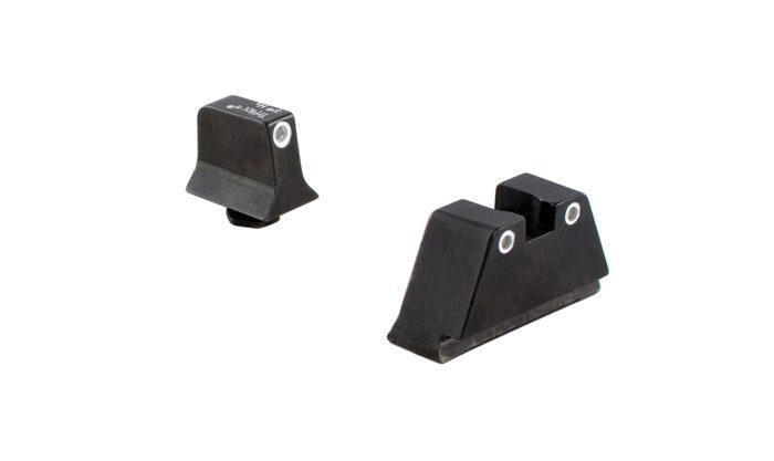 Trijicon Bright & Tough Suppressor Sights Glock Standard Frames Bild 02