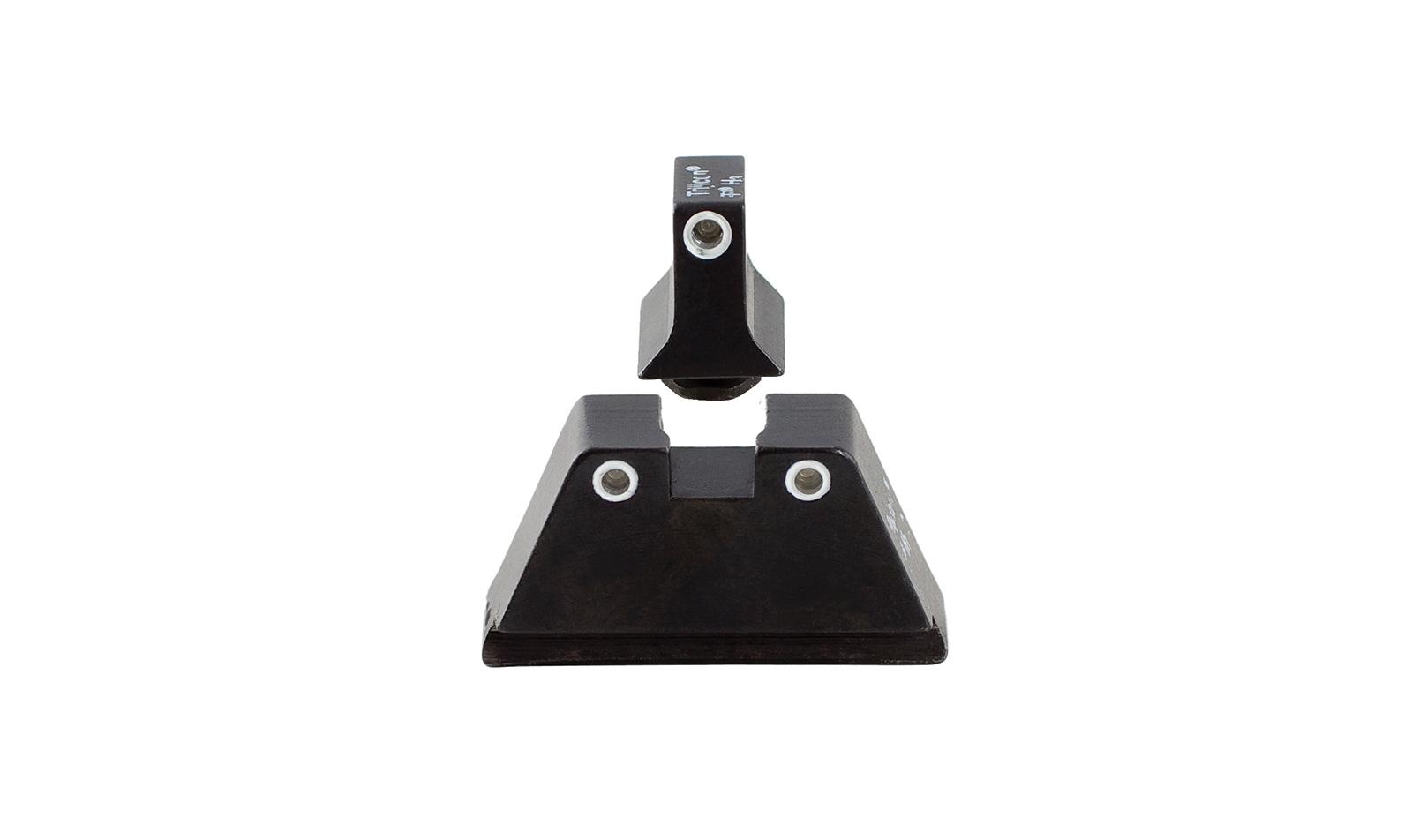 Trijicon Bright & Tough Suppressor Sights Glock Standard Frames Bild 03