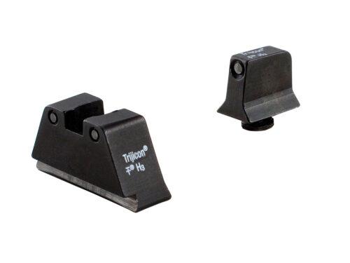 Trijicon Bright & Tough Suppressor Sights Glock Bild 01