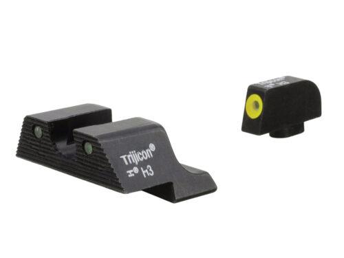 Trijicon HD Night Sights Glock Standard Frames Bild 06
