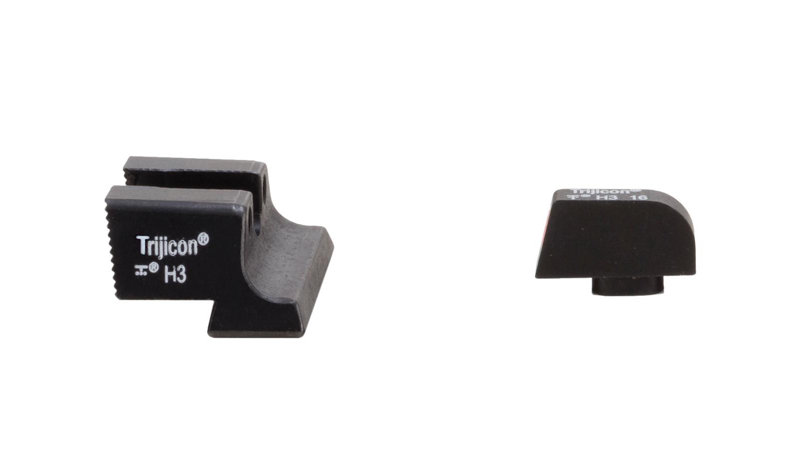 Trijicon HD Night Sights Glock Standard Frames Bild 07
