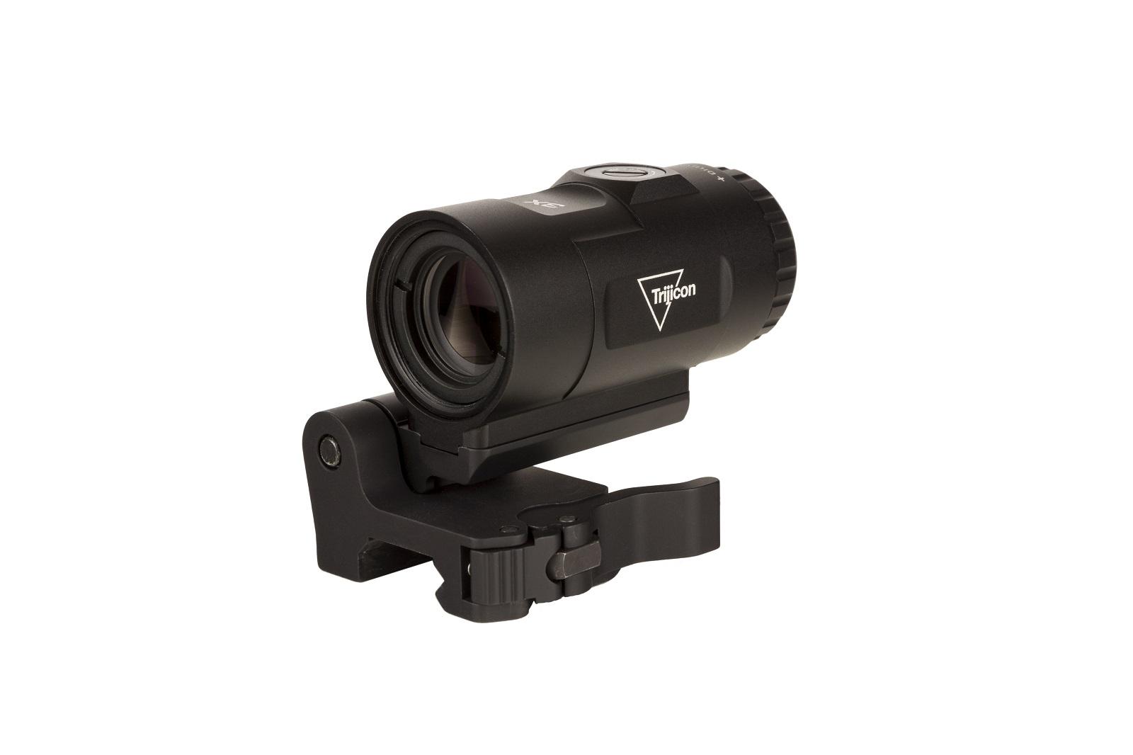 Trijicon 3x Magnifier for MRO HD Bild 01