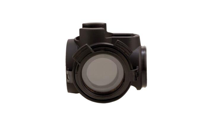 Trijicon MRO Cover Clear-Black Bild 02