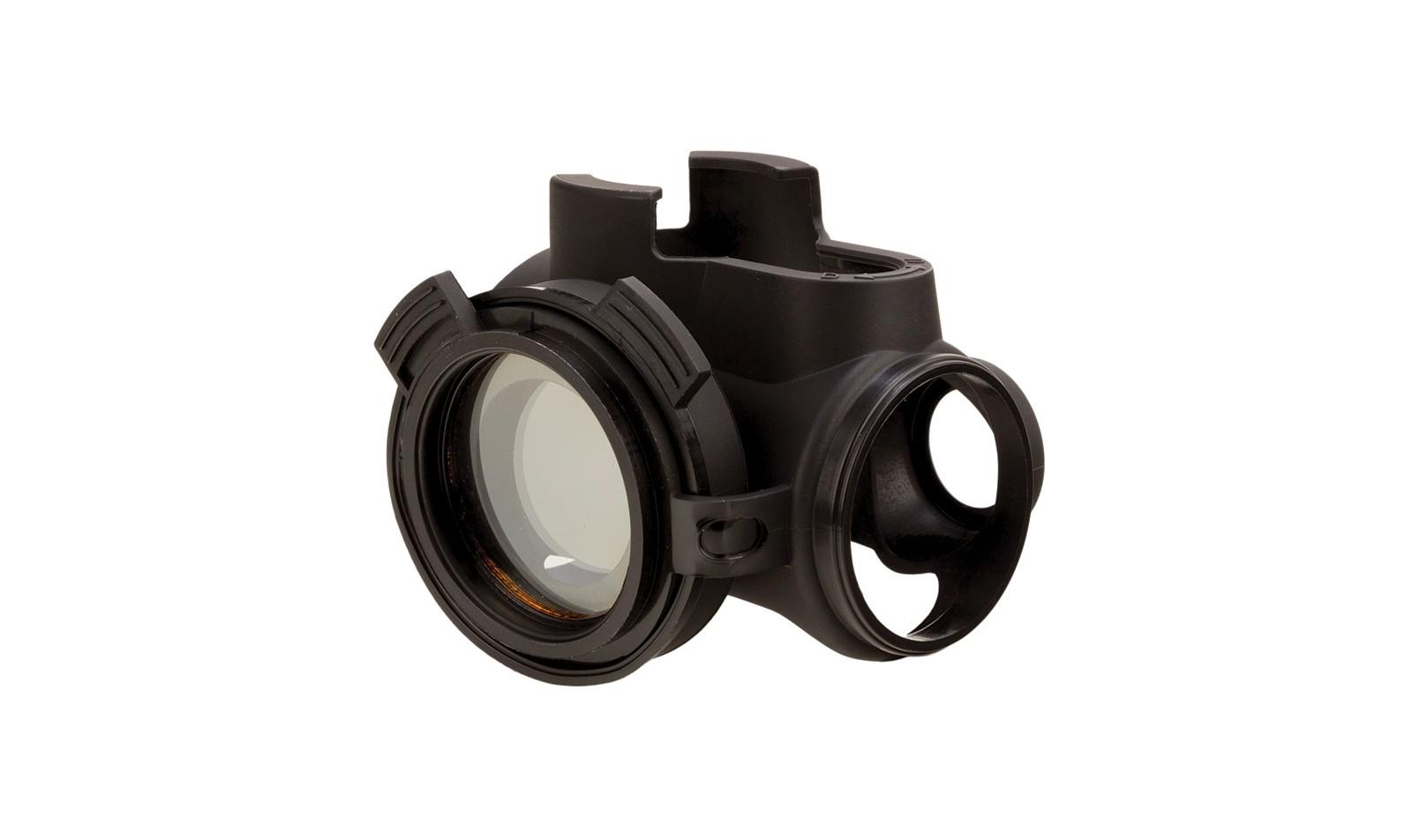 Trijicon MRO Cover Clear-Black Bild 03