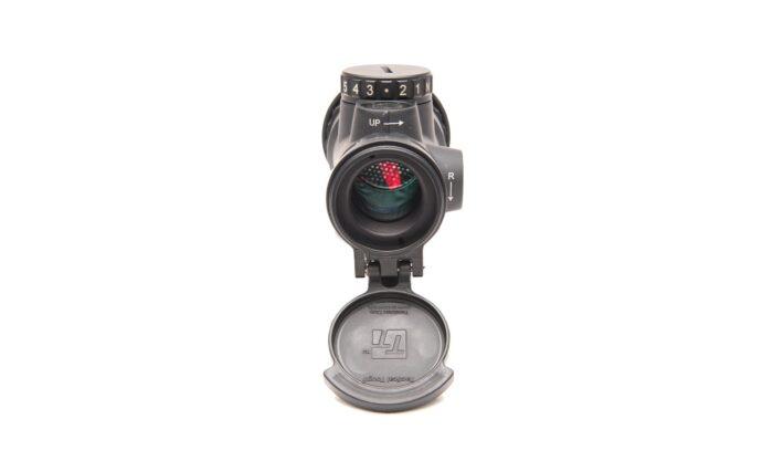 Trijicon MRO Patrol 1x25 red Dot Sight Bild 04