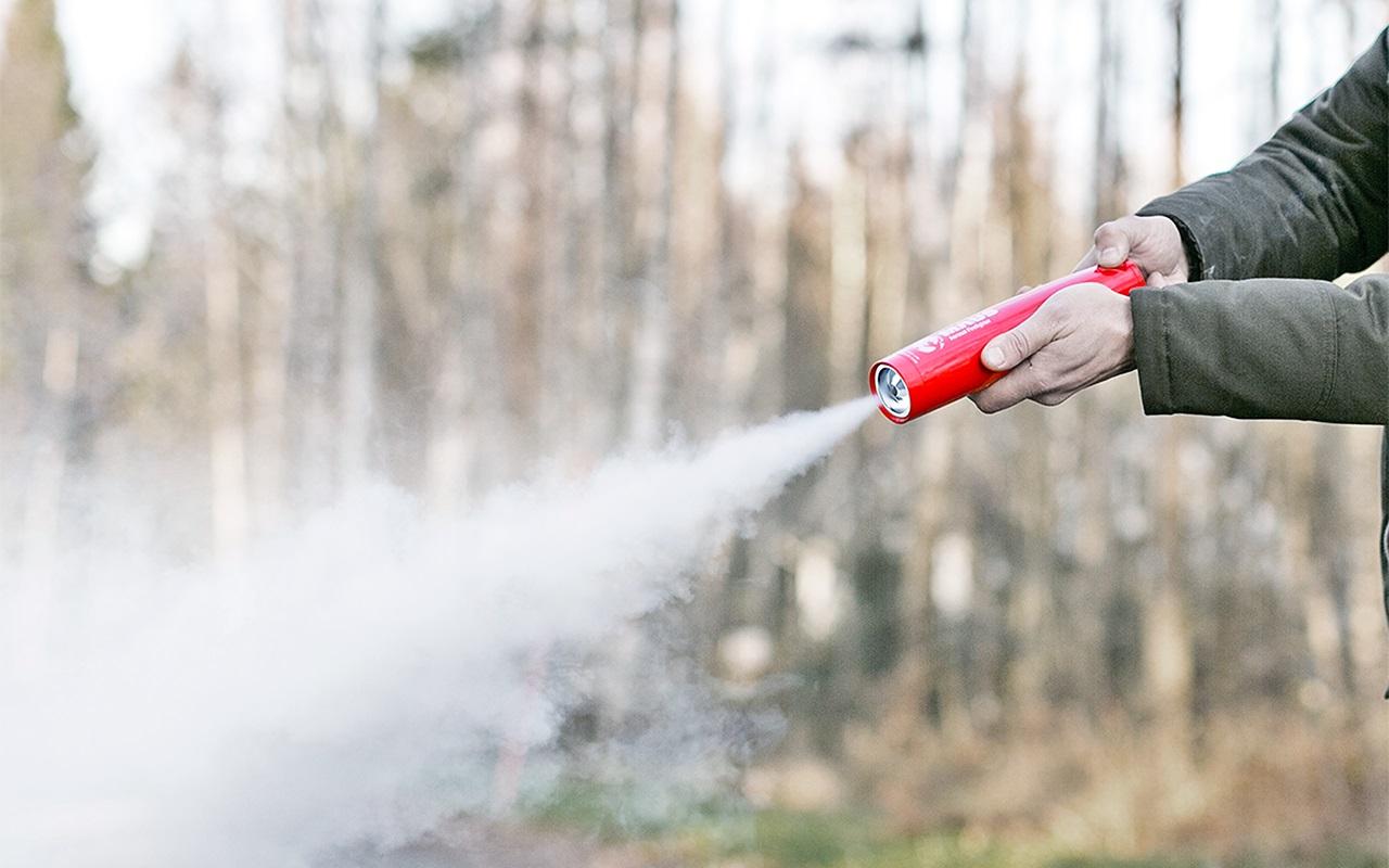 Maus Aerosol Feuerloescher Bild 5