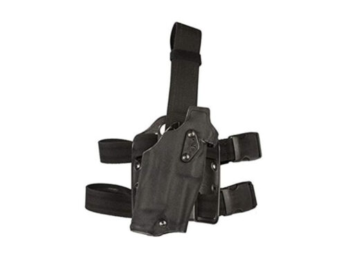 Safariland 6354DO ALS Optic Tactical Holster For Red Dot Optic Schwarz