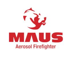Logo von Maus Aerosol Firefighter