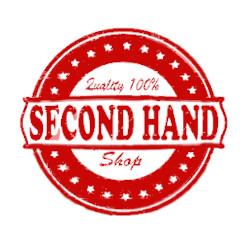 Logo Second Hand