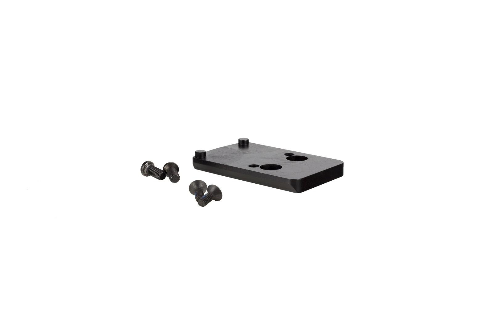 Trijicon RMR/SRO Adapter Plate for M17 Pistols Bild 2