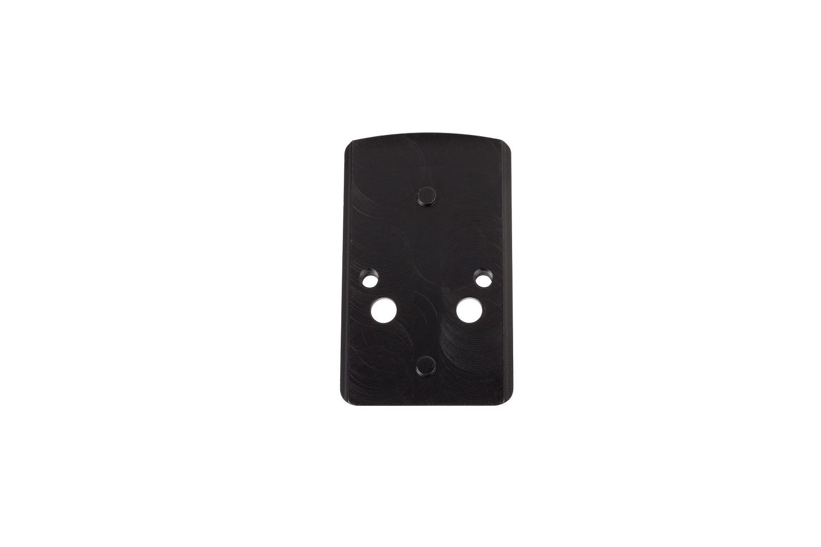 Trijicon RMR/SRO Adapter Plate for M17 Pistols Bild 3