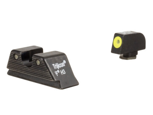 Trijicon HD Night Sights - Glock Standard Frames (MOS)