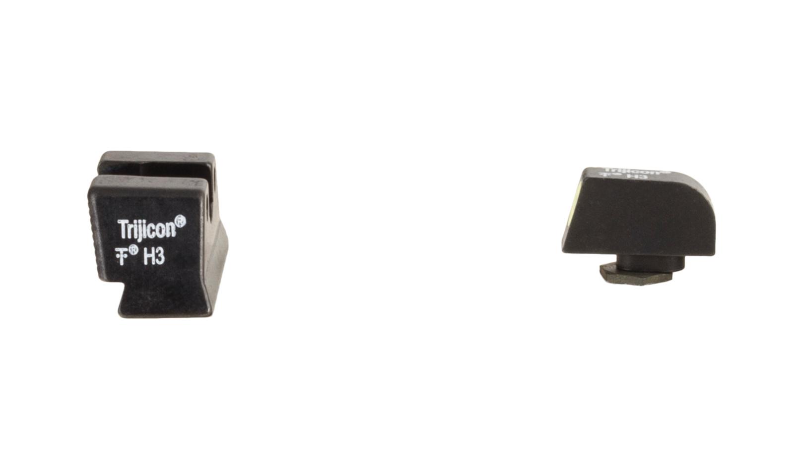 Trijicon HD™ Night Sights - Glock Standard Frames (MOS) Bild 2
