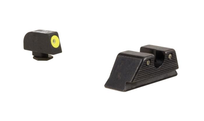 Trijicon HD™ Night Sights - Glock Standard Frames (MOS) Bild 3