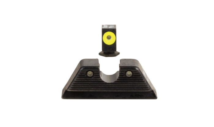 Trijicon HD™ Night Sights - Glock Standard Frames (MOS) Bild 4