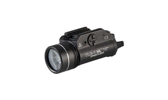 Streamlight TLR-1 Gun Light Bild 01