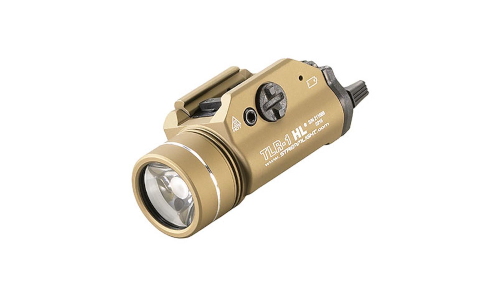 Streamlight TLR-1 Gun Light Bild 02