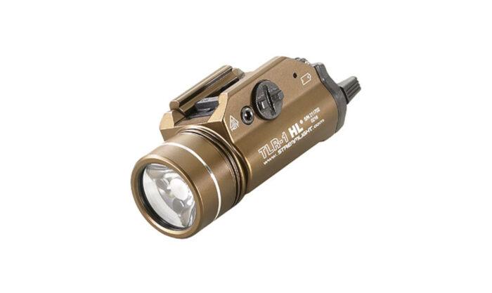 Streamlight TLR-1 Gun Light Bild 03