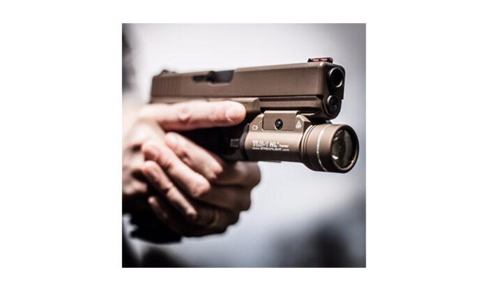 Streamlight TLR-1 Gun Light Bild 06