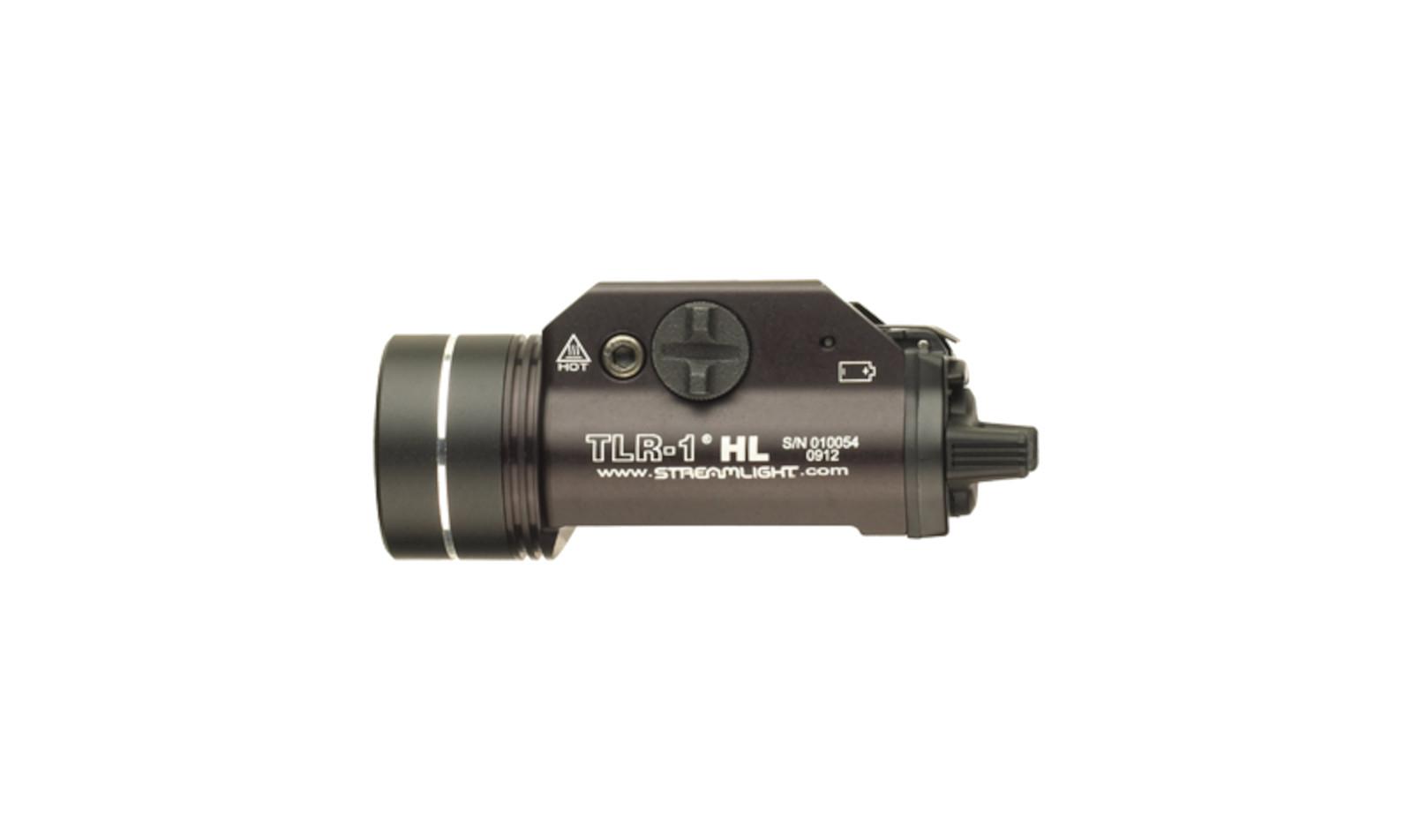Streamlight TLR-1 Gun Light Bild 07