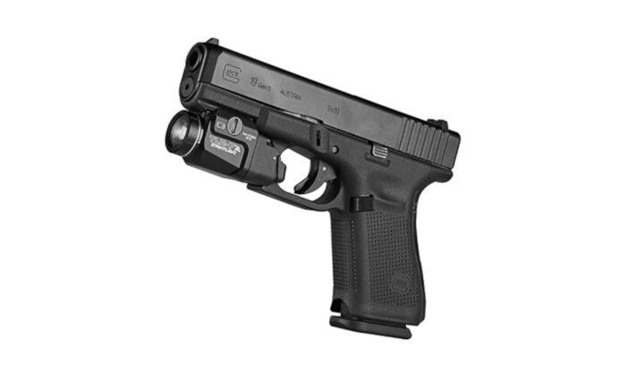 Streamlight TLR-7 A Gun Light With Rear Switch Options Bild 03