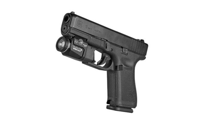 Streamlight TLR-7 A Gun Light With Rear Switch Options Bild 04
