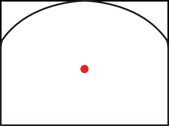 Trijicon RM06-C-700696-3p25-MOA-RedDot