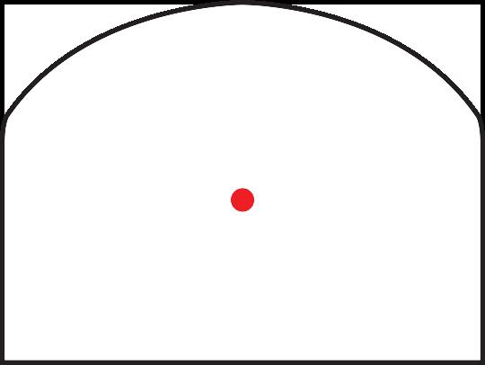 Trijicon RM06-C-700780-MOA-RedDot
